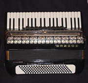 HOHNER ATLANTIC IIIP